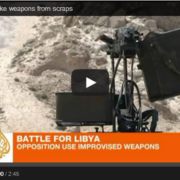 libyan system integration-video