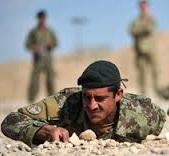 afgahan bomb disposal