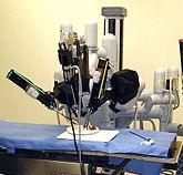 Laproscopic_Surgery_Robot