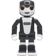 robot msartphone