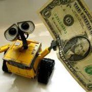 robot sell military