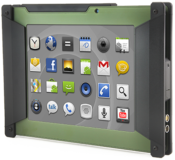 You Can Virtually Become A Rugged Tablet Manufacturer