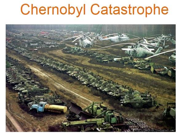 UGEV chernobyl