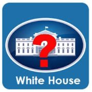 white house question